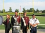 2013 Drum Corp Seniors at DCI