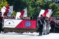 2013 Homecoming Parade/Game