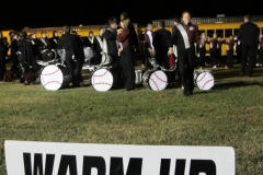 North Davidson Fall Festival of Bands